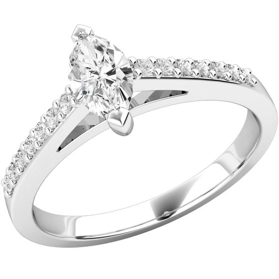 how to buy an engagement ring with no money