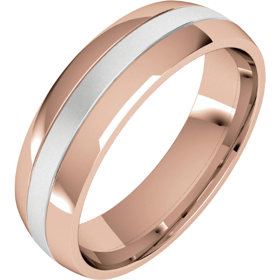 wood yellow sequoia media rose bands white or wedding grain band titanium mens gold womens ring